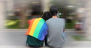 В Таджикистане растет число гомосексуалистов