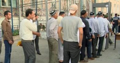 Власти Таджикистана обвинили в преследованиях по религиозным мотивам