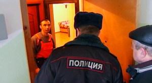 В российских городах пройдут зачистки трудовых мигрантов