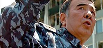Узбекистан: андижанский палач назначен советником главы МВД