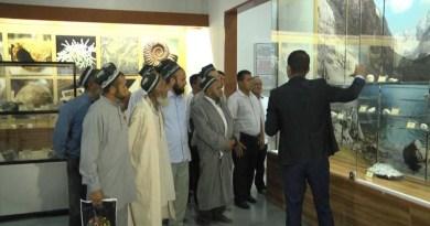Таджикистан: имам-хатибов обязали посещать музеи