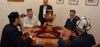 Азиатские муфтияты совместно будут распространять умеренный Ислам