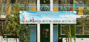 В Туркменистане подорожает стоимость детских садов