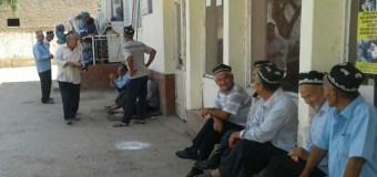 Узбекистан: минимальная зарплата — 25$