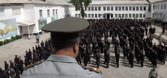 Подробности тюремного бунта в Худжанде