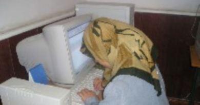 """Таджикистан В хиджабе нельзя входить в """"государственные и частные учреждения"""""""