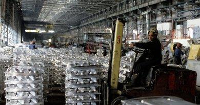 В Таджикистане доля импорта превышает в несколько раз