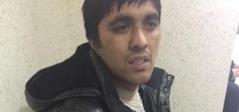 Российский прокурор подтвердил пытки гражданина Кыргызстана полицейскими