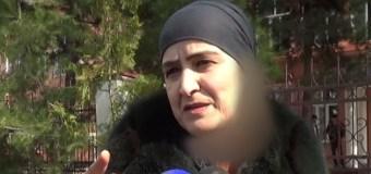 В Душенбе женщину уволили с работы за отказ снимать хиджаба