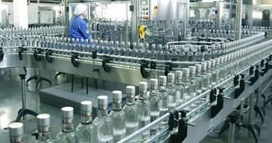 Правительство Рахмона налаживает производство алкоголя