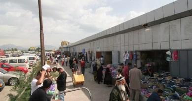 Таджикистан: за полгода закрылось 180 предприятий