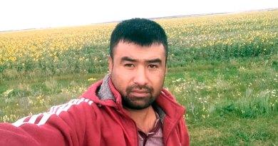 В Узбекистане арестован блогер