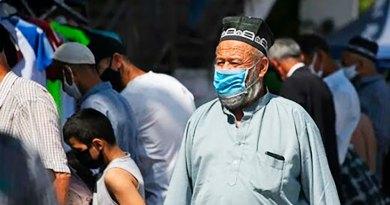 Таджикистан: нарушителей карантина будут наказывать