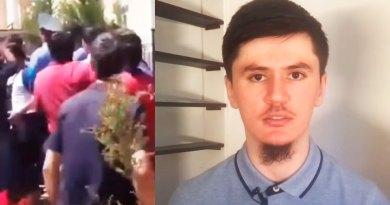 Таджикистан: в Ванчском районе прошли рейды против хиджаба и бороды