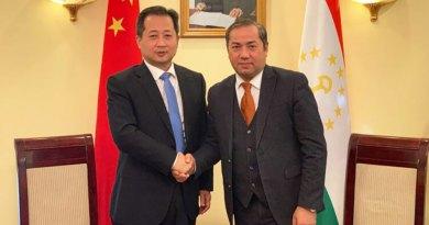 Китай претендует на очередные золотоносные участки Памира, - эксперт