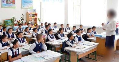 """Начиная с детсадов: в Узбекистане вводятся """"уроки полового воспитания"""""""