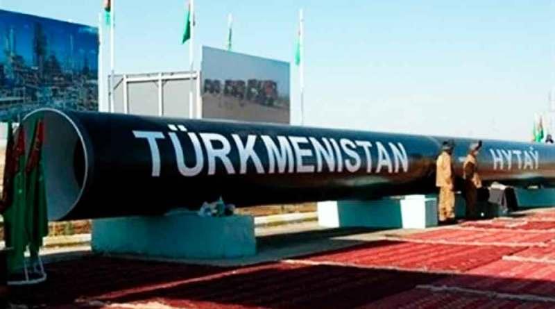 Туркменистан: куда уходит прибыль от продажи газа?