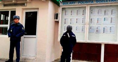 Туркменские власти преследуют критиков режима