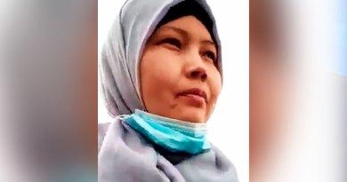 В Бишкеке задержаны мусульманки, выступавшие в защиту пророка Мухаммада ﷺ