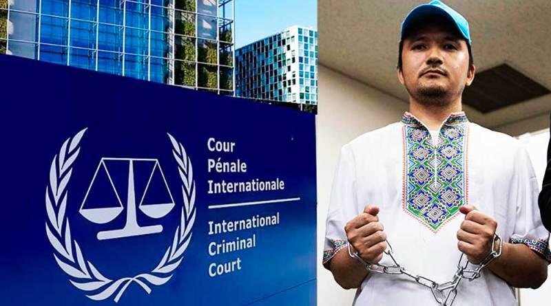 Таджикистан помогает Китаю против уйгуров