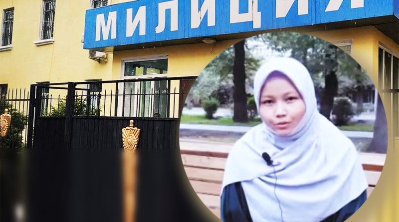 Суд в Бишкеке за защиту Пророка