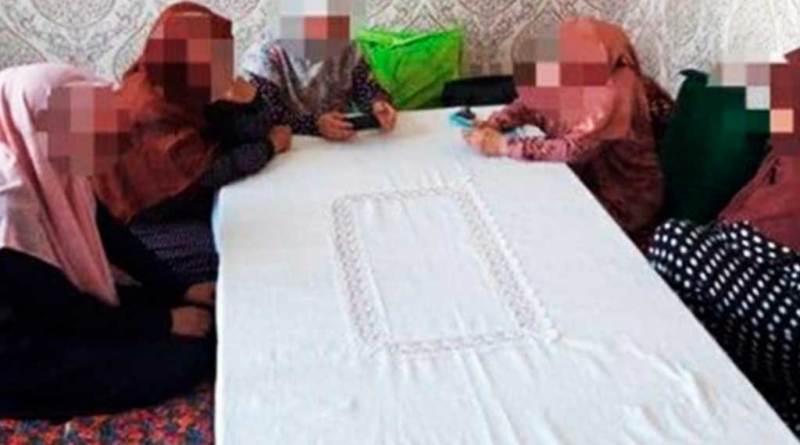 Узбекистан: борьба с худжрами продолжается