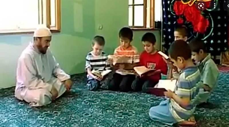 Таджикистан: уголовное наказание за преподавание Ислама