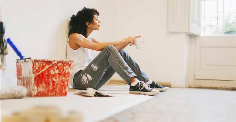 Idee per casa spendendo poco interesting come abbellire - Rinnovare casa spendendo poco ...