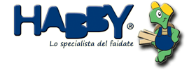 Logo HABBY