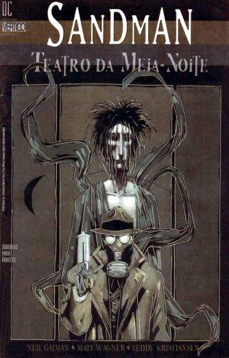 Ler-Quadrinho-Sandman-Teatro-da-Meia-Noite-Neil-Gaiman-ou-Baixar-em-Cbr-ou-Pdf