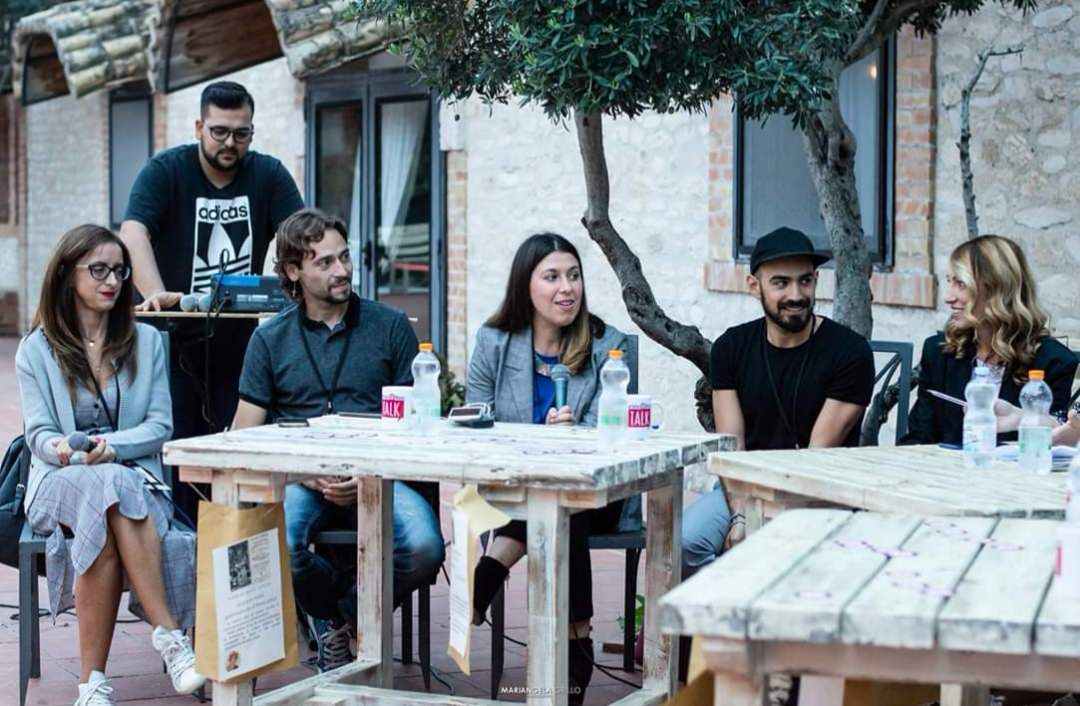 Social Dinner di Capitanata: blogger e aziende a confronto