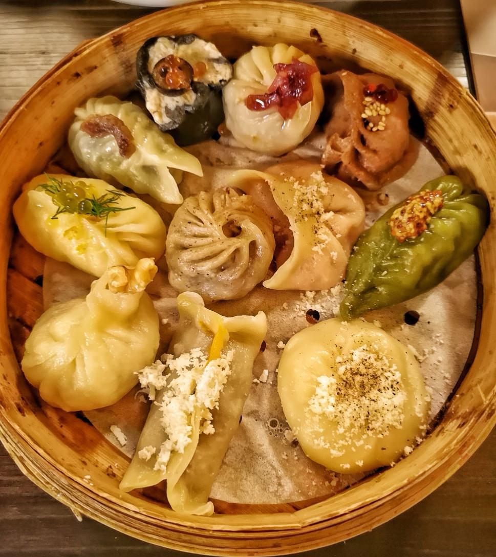 Tartare, ravioli cinesi, pesce e cucina del sud: 5 ristoranti a Milano