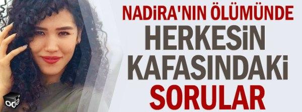 Kadirova'nın ölümüyle ilgili tartışma yaratacak ayrıntı ortaya çıktı