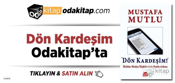 Mehmet Metiner, Barlaslar'a Odatv'den yanıt verdi: Kendilerini ne sanıyorlar hadlerini bilsinler