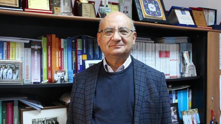 Prof. Dr. Ata Nevzat Yalçın: Koronavirüs nedeniyle daha az grip vakası görüldü