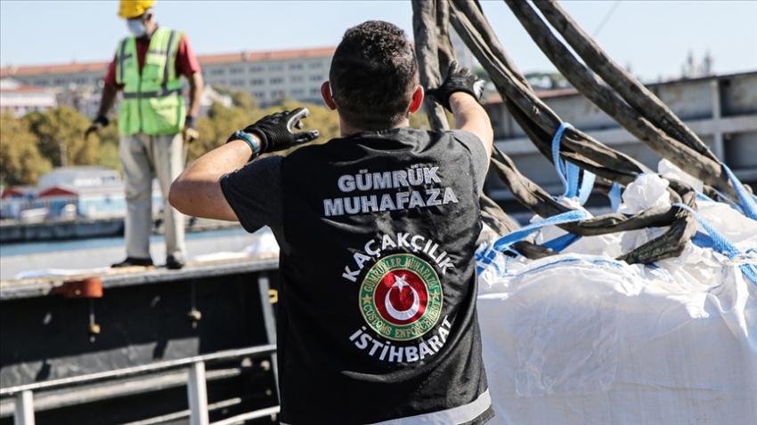 Yılın son günü İskenderun limanında 5 bin ton GDO'lu pirinç ele geçirildi. - Gıda Dedektifi