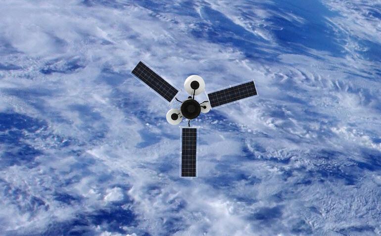 Türkiye uzay alanında hangi faaliyetleri yürütüyor