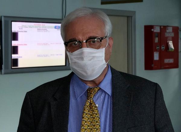 Prof. Dr. Tevfik Özlü'den 'antikor' uyarısı: Kimse güvende değil