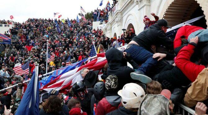 Son dakika… ABD'de kaos ve dehşet: Ölü ve yaralılar var