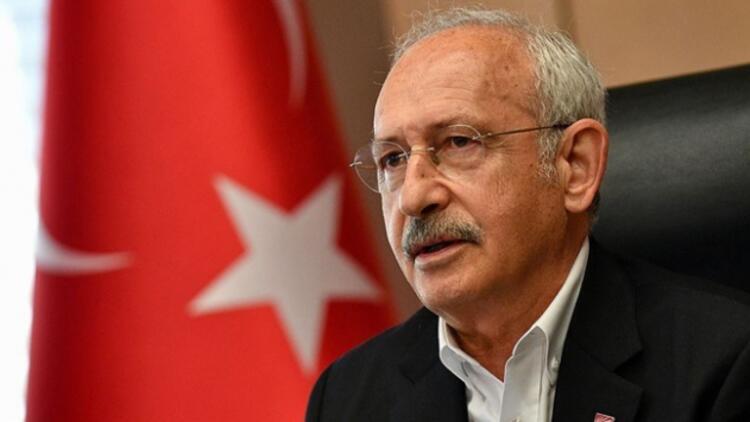Kılıçdaroğlu seslendi: Ev emekçisi kadınlar işbirliği yapıp birleşin