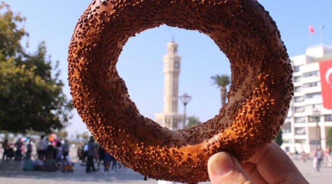 İzmir gevreği zamlandı
