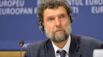 Anayasa Mahkemesinden, Osman Kavala kararı