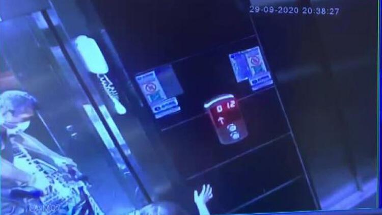 Geri geri yürürken 9'uncu kattan asansör boşluğuna düştü! İfadeler ortaya çıktı: Birbirlerini suçladılar