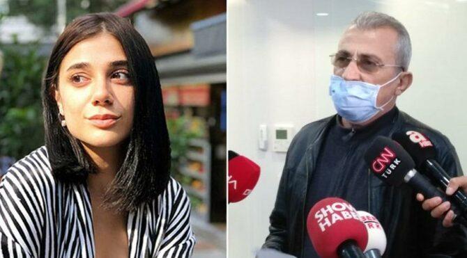CHP'li vekil Süleyman Girgin'den Pınar Gültekin'in babasına 'Davadan vazgeç' dediği iddiası hakkında yeni açıklama