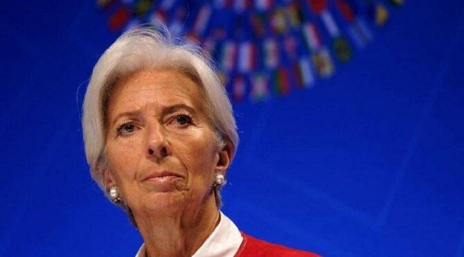 ECB: Ekonomik toparlanma gecikti, ama raydan çıkmadı