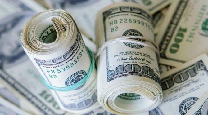Finansal kesim dışının döviz açığı 157 milyar dolar