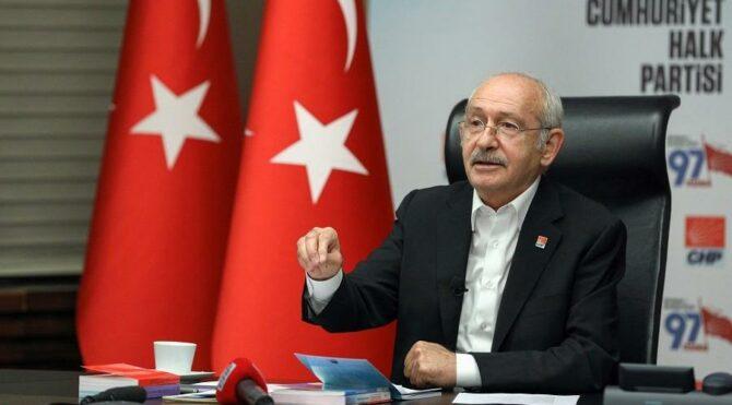 Kılıçdaroğlu: 'SÖZCÜ almayın' demek Erdoğan'ın kendi çaresizliği