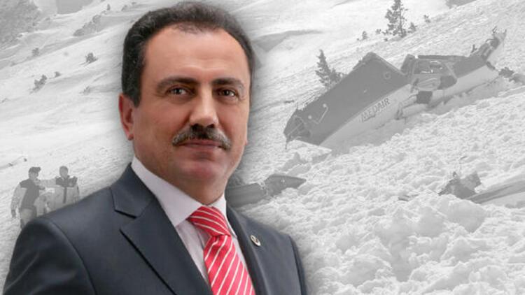 Muhsin Yazıcıoğlu'nun ölümünde flaş gelişme! İlk hapis cezası verildi