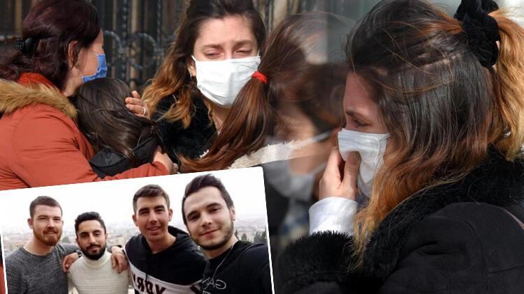 Manisa'da 4 genç yan yana ölü bulunmuştu! Geriye bu fotoğrafları kaldı...