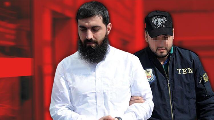 Ebu Hanzala kod adlı Halis Bayancuk 12 yıl 6 ay hapis cezasına çarptırıldı